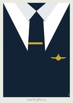 as gravatas marcantes usadas por Leonardo DiCaprio em seus filmes