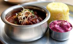 The Chilli Pickle's award winning menu is a taste of India's many regions and cuisines...