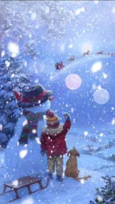 Merry Christmas Images, Christmas Scenes, Christmas Past, Christmas Wishes, Christmas Pictures, Christmas Ideas, Snow Castle, Good Morning Prayer, Lord Shiva Hd Wallpaper