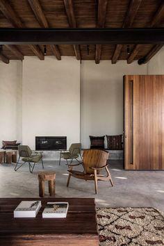 Imagen 4 de 46 de la galería de Casa Cook Kos Hotel / Mastrominas ARChitecture. Fotografía de Georg Roske