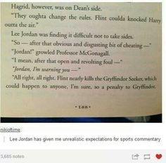Hahahahaha oh Jordan <3