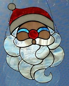 Image result for free stained glass candy cane pattern