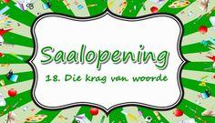 Speak Life, Youth Ministry, Afrikaans, Teaching Kids, Christianity, 18th, Van, Invitations, Posts