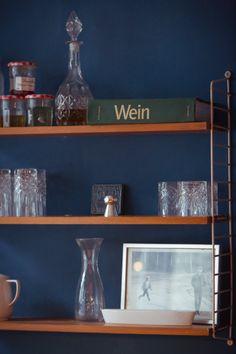 Cory Andreen — Coffee professional, Apartment, Neukölln, Berlin (© Dan Zoubek für Freunde von Freunden)