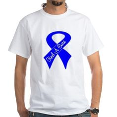 Testicular Cancer Find a Cure T-Shirt  #testicularcancerawareness