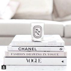 the perfect coffee table books for meeeee. | city chic decor