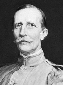 Sir George Goldie-In 1882, the year that the British occupied Egypt, a British trading company lobbied for government protection of their monopoly on palm oil exports from the Lower Niger River. The principal figure in the company was George Taubman Goldie, a Royal Engineer who entered the Niger River trade as a result of some company shares that he received from his uncle. In 1879, he organized a number of small trading firms into the United African Company (UAC), and in 1882 they changed… Royal Engineers, British Colonial, Trading Company, Palm Oil, Interesting History, Monopoly, The Twenties, Egypt, Cloud