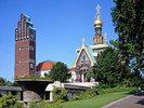 Europaweites Digitalisierungsprojekt beginnt in Darmstadt