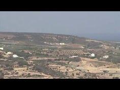 Südküste Kreta - YouTube