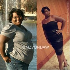 Weight Loss Story of the Day: Vonda lost 86 pounds. She learned all about clean eating and found a love for Zumba that lead her to become an instructor.  Read more about her transformation…