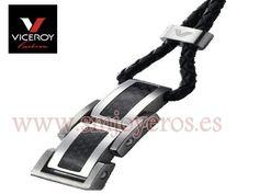 Colgante Viceroy Fashion acero colección Nautic  REFERENCIA: 5019C01090  Fabricante: Viceroy