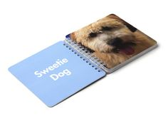 Mini Book of Names & Faces | Pinhole PressCustom books for teaching your child names and faces using your own images.