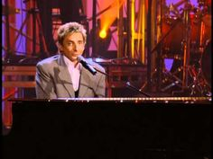 Barry Manilow /Even Now/HQ - YouTube