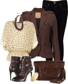 """""""Yanna"""" by jeanean-brown ❤ liked on Polyvore"""
