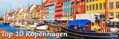 Top 10 - Kopenhagen | Effeweg.nl dé Specialist in busreizen!