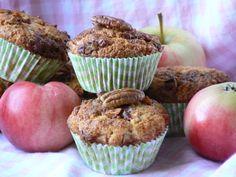 #leivojakoristele #omenahaaste Kiitos Jenni K. Jenni, Muffin, Breakfast, Food, Morning Coffee, Essen, Muffins, Meals, Cupcakes