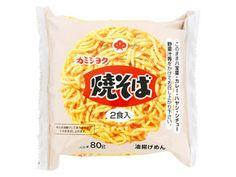 027大阪:カミショク 焼そば 商品 - Google 検索