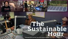 In The Sustainable Hour on 94.7 The Pulse on 18 December 2013 we gave a report from a public meeting about fracking, and we had two guests in the studio: Suzette Jackson from Innate Ecology and Vicki Perrett from Geelong Sustainability Group. We also featured the website Checking It Twice.
