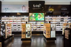 Top International - Brazil  Manufacture & Design of Store Fixtures by Artco Group