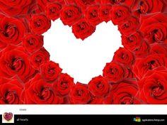 all hearts ♥