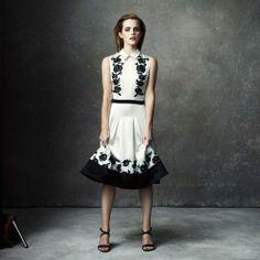 Emma Watson se gradúa de la Universidad Brown   ActitudFEM