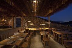Ftelia, Mykonos - tel: +30 22890 71339, +30 6944 437343 - http://alemagou.gr