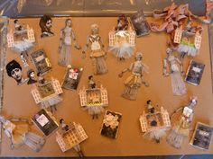 Artful Play: Shrink Plastic & Polymer Clay Workshops