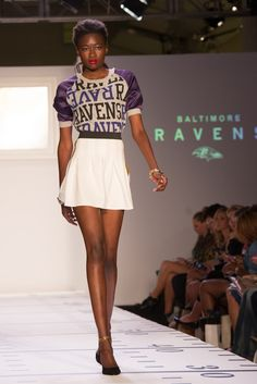 95ca8780 14 Best Baltimore Ravens Game Day Glam images in 2019 | Ravens game ...