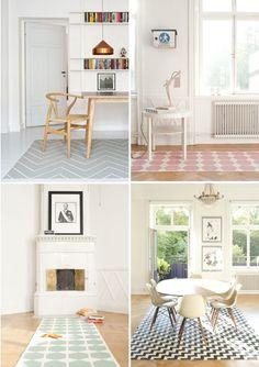 Contemporary, Decor, Kids Rugs, Rugs, Home, Brita, Contemporary Rug, Home Decor