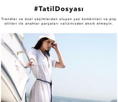 BS Tatil Dosyası & Yaz Kombinleri √ - http://eepurl.com/b_ohtH  #brandstore #onlinealisveris #tatil #ss16 #edit #liste #list #plajgiyim #beachwear #travel