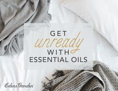 "How To Get ""Unready"" With Essential Oils Organic Essential Oils, Essential Oil Uses, Essential Oil Companies, Pure Essential Oils, My Essentials, Homemade Beauty Products, Pure Products, Natural Products, Organic Oil"