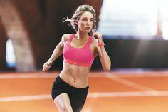 Natürliches und praktisches Make-up für Sportlerinnen | Sports Insider Magazin