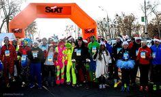 """В здоровом теле - здоровый дух! Марафон """"Йоль"""" 28 декабря 2014 года. Завершать год нужно именно так! (компания #SixtУкраина - партнер Marathon Club """"Kiev 42195"""")"""
