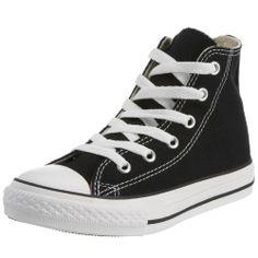 Converse Children's Chuck Taylor All Star Hi Canvas Sneaker Black 3 M US Converse,http://www.amazon.com/dp/B0037M70U6/ref=cm_sw_r_pi_dp_o3nesb1R2CDWK822