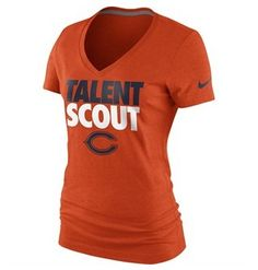 Nike Talent Scout Tee