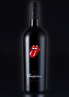 Vinos del rock. Rolling Stones