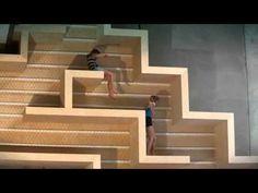 Aarhus Gymnastics and Motor Skills Hall - Projects - C.F. Møller