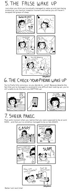 Waking Up: A Journey Part 2