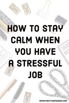 Does your job have you feeling stressed and your not sure remain calm how to handle it? These steps will help you on your journey by giving you tools to manage and reduce stress.#stressrelief #workstress #stressfuljob #managestress #reducestress Stress Relief Quotes, Stress Quotes, Stress Relief Tips, Natural Stress Relief, Work Stress, Coping With Stress, Dealing With Stress, Managing Stress At Work, Handling Stress