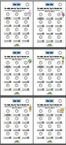 ein kostenloses mathe arbeitsblatt zum uhrzeit lernen auf dem die kinder die uhrzeit in minuten. Black Bedroom Furniture Sets. Home Design Ideas