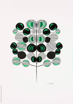 """pop-up poster """"Tree"""" by Jurianne Matter"""