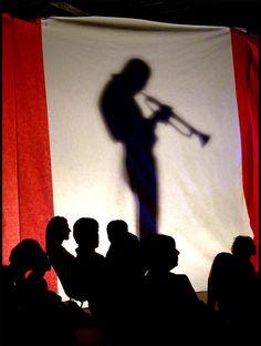 November- jazz concert at Dakota jazz club