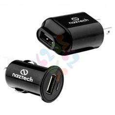 Naztech N120 Universal USB Charging Kit | RP: $10.00, SP: $14.49