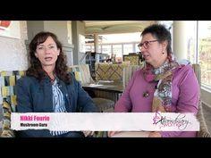 "Xtraordinary Women Helderberg Chapter interviews Nikki Fourie about her talk ""Your Truth Will Set You Free."" Interviewed by Helderberg Chapter Leader Erika Kruger."