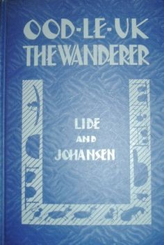 Ood-Le-Uk the Wanderer by Alice Alison & Margaret Alison ... https://www.amazon.com/dp/B000IJHE2U/ref=cm_sw_r_pi_dp_x_NoDezb1ZZDYNX