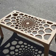 Bildergebnis für cnc möbel design