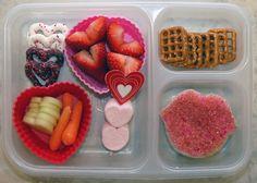 Valentines Day Lunch