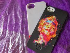 #iphone #cover #marylin #pop #tech @TwentyfiveSeven #fashionblogger #lifestyle idee cover made in italy, cover iPhone 5 s mini iPad twenty-seven , Kaneda, cover pop , hitch, amanda marzolini , the fashionamy blog, fashi...