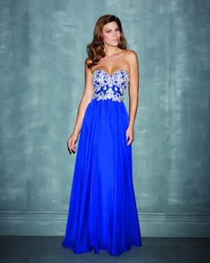 Night Moves Dresses 7000 - 2014 Prom Dresses - International Prom Association #ipaprom #promdress #prominsider
