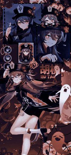 Pink Wallpaper Anime, Cute Wallpaper Backgrounds, Cute Wallpapers, Yandere Anime, Anime Chibi, Otaku Anime, Anime Pictures, Cute Anime Pics, Cute Anime Character